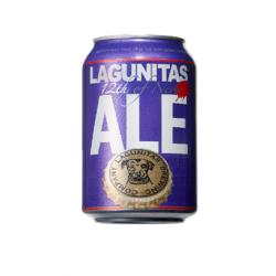 BIRRA ALE LAGUNITAS 33 CL