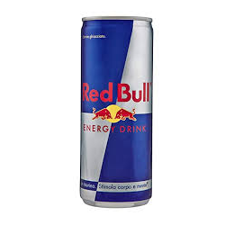 RED BULL LATTINA