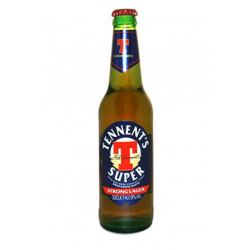 BIRRA TENNENT'S SUPER 33 CL