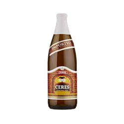 BIRRA CERES STRONG 33 CL