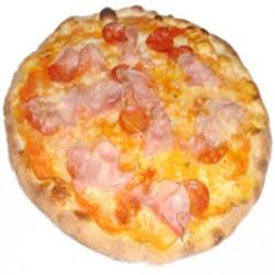 PIZZA COTTOCCIO