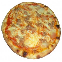 PIZZA TIROLESE