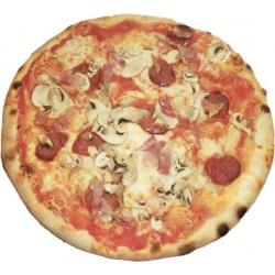 PIZZA BERSAGLIERA